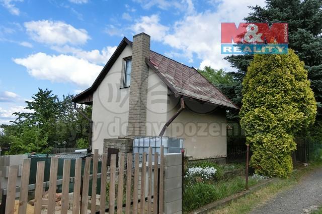 Prodej, chata, 331 m2, OV, Bílina - Újezd
