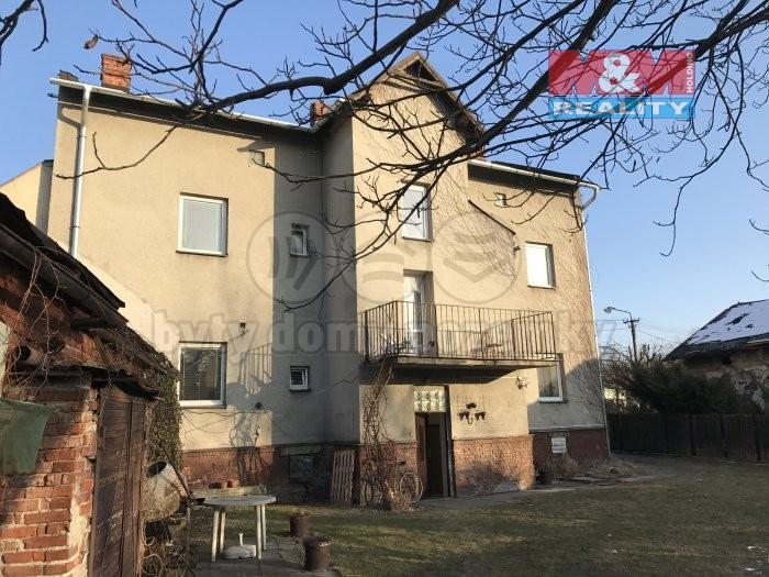 Prodej, rodinný dům, Bohumín - Skřečoň