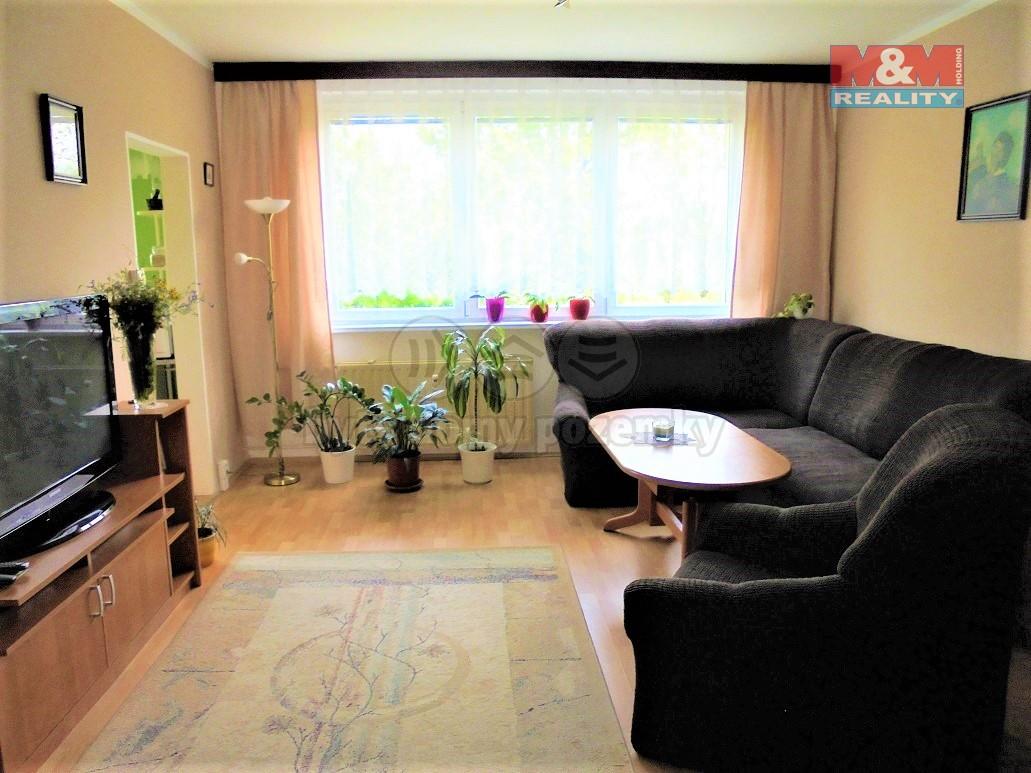 Prodej, byt 3+1, Havířov - Šumbark, ul. Emy Destinnové