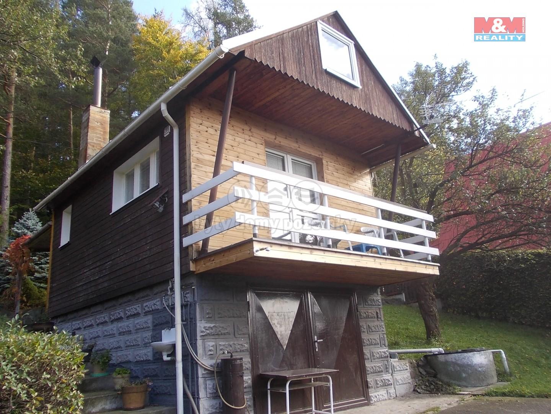 Prodej, chata, 63 m2, Trojanovice