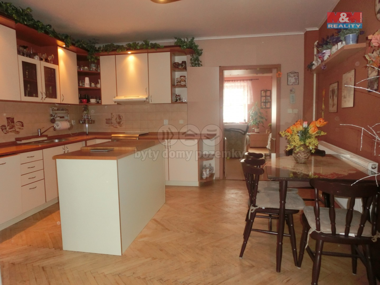 Prodej, rodinný dům, 848 m2, Ivanovice na Hané