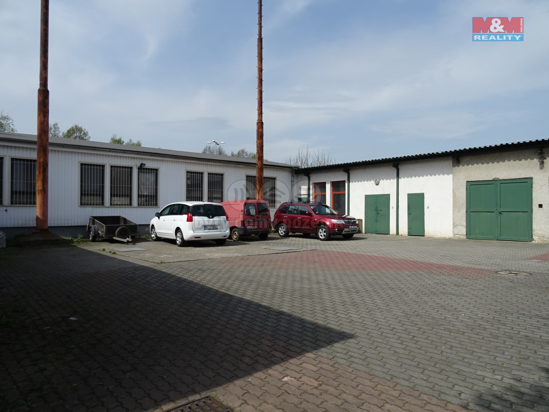 Pronájem, kancelář, 40 m2, Liberec