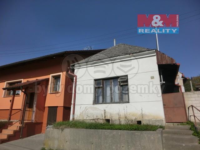Prodej, rodinný dům, 426 m2, Újezdec u Uherského Brodu