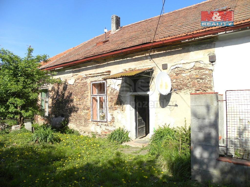 Prodej, rodinný dům, 900 m2, Vitice-Hřiby (Prodej, rodinný dům, 900 m2, Vitice-Hřiby), foto 1/10