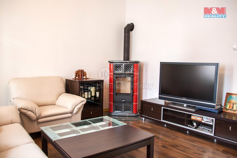 Prodej, rodinný dům 4+1, 160 m2, Brno, ul. Vackova