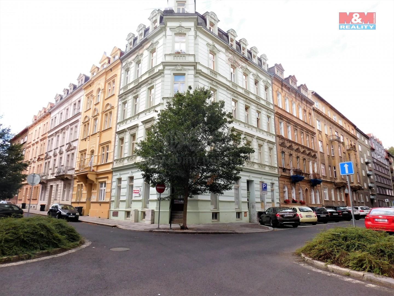 Prodej, byt 3+1, Karlovy Vary, ul. K. Čapka