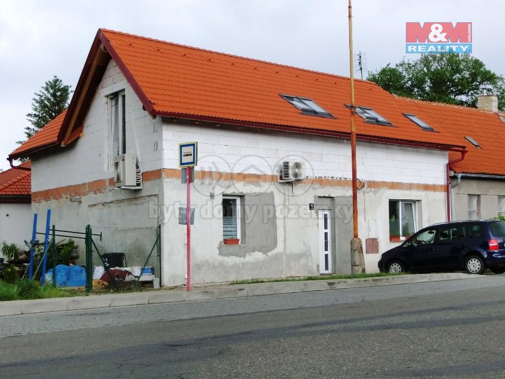 Dům (Prodej, rodinný dům, 458 m2, Sadská)
