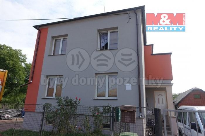 DSC08209 (Prodej, rodinný dům, Ostrava - Kunčice, ul. Frýdecká), foto 1/8