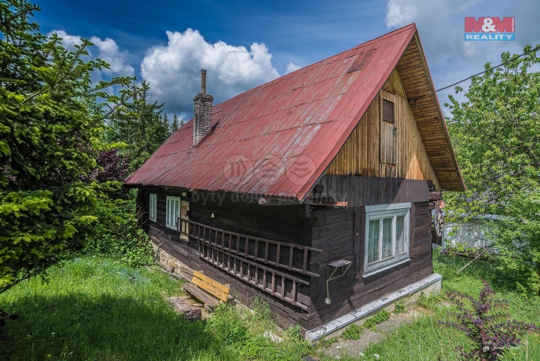 Prodej, chalupa 2+1, 660 m2, Turzovka, Turkovská cesta