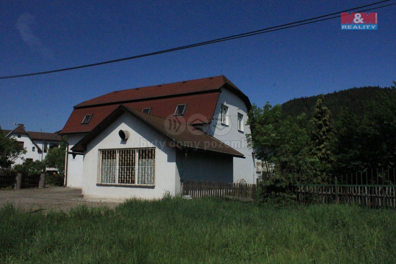 (Prodej, obchodní prostory, 283 m2, Hroznětín - Karlovy Vary), foto 1/22