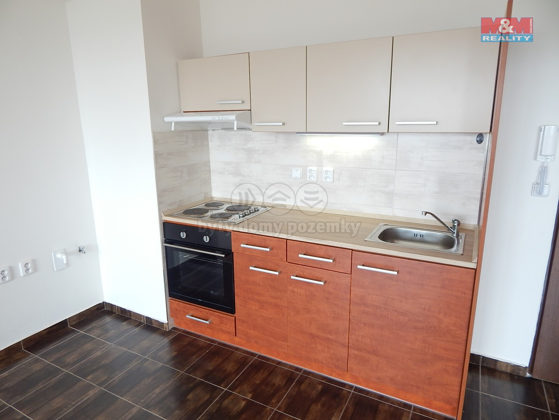 Pronájem, byt 2+KK, Ostrava - Hrabůvka, ul. Adamusova