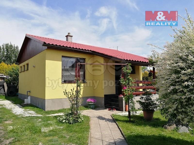 Prodej, rodinný dům, Jaroslav
