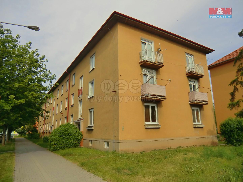Prodej, byt 3+kk, Štětí, ul. U Stadionu