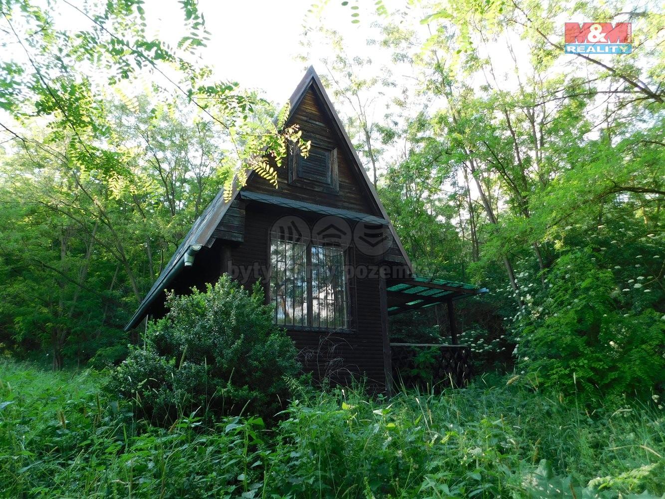 Prodej, chata, Ivančice - Budkovice