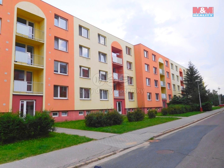 Prodej, byt 2+1, 60 m2, Moravský Krumlov