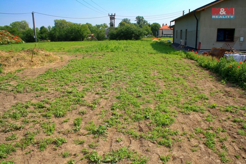 Prodej, pozemek, 255 m2, Opava - Vávrovice