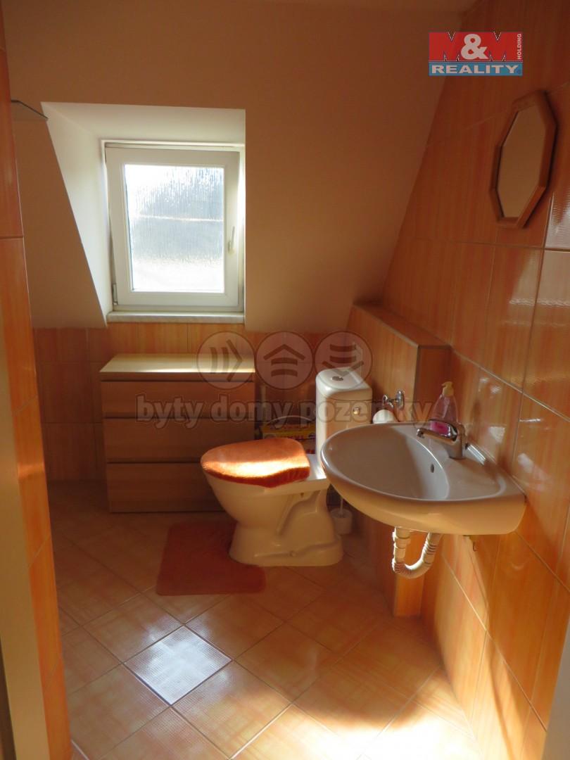 Prodej, byt 3+kk, 62 m2, OV, Opava, ul. Těšínská