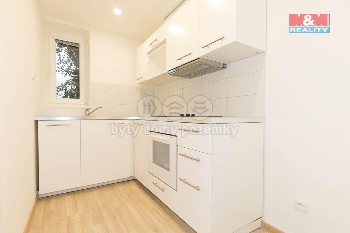 Prodej, byt 4+1, 68 m², Přestavlky