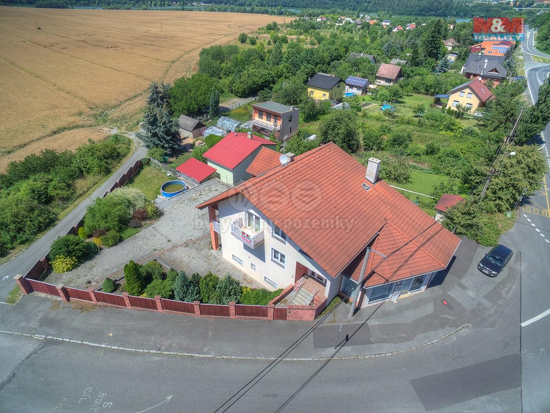 Prodej, rodinný dům, 1063 m², Plzeň, ul. Klatovská