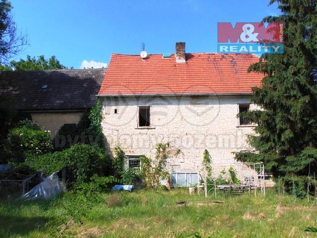 Prodej, rodinný dům 4+1, Postoloprty - Seménkovice