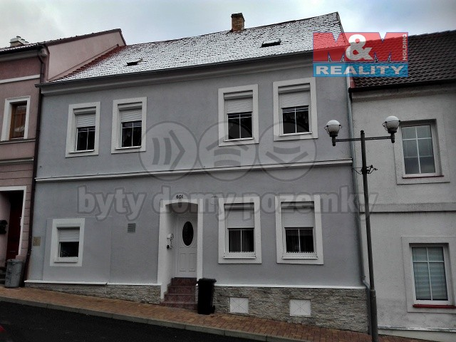 Prodej, rodinný dům, Kadaň, ul. Jiráskova