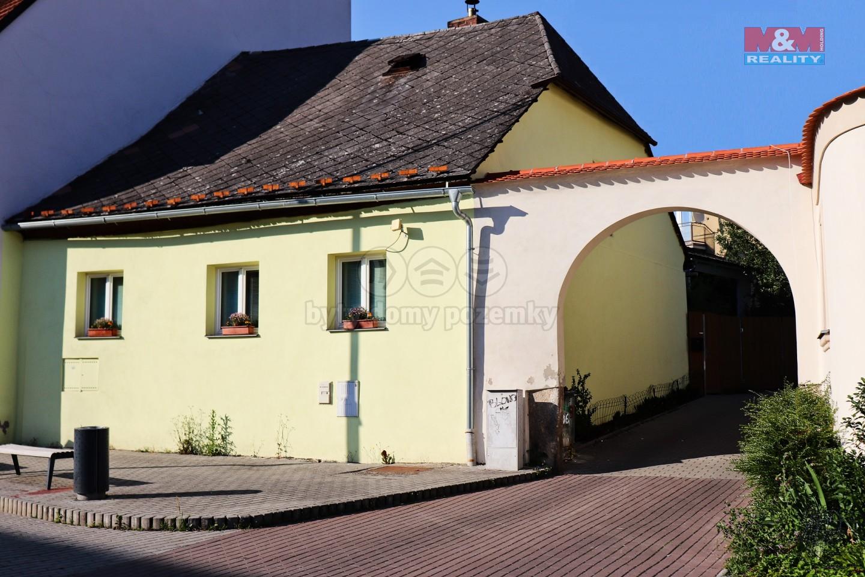 Prodej, rodinný dům, 324 m2, Klatovy, ul. Vídeňská
