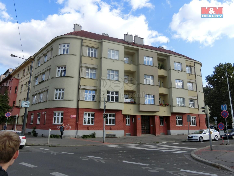 (Prodej, byt 4+kk, 69 m2, DV, Praha 10 - Vršovice), foto 1/16