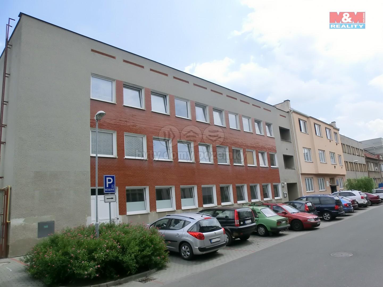 Pronájem, kancelářské prostory, 166 m2, Prostějov
