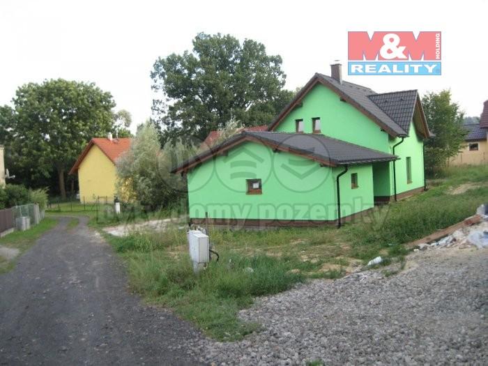 Prodej, rodinný dům 3+1, Albrechtice, okr. Karviná