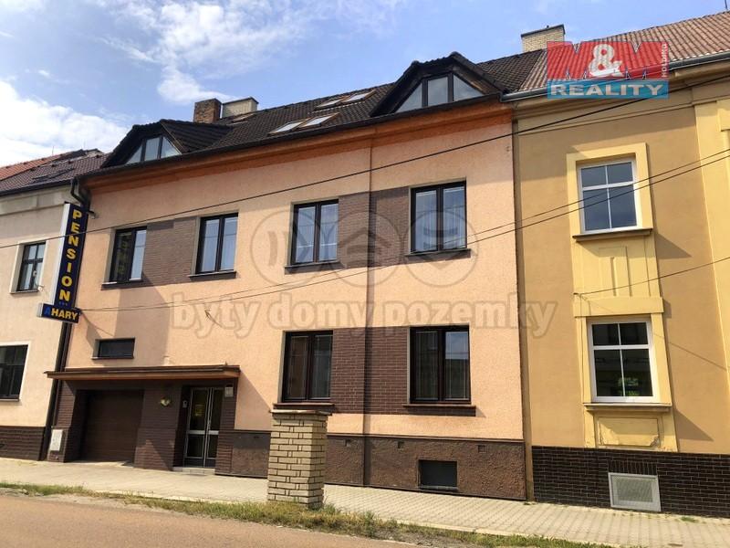 Prodej, rodinný dům, 378 m2, Plzeň, ul. Křimická