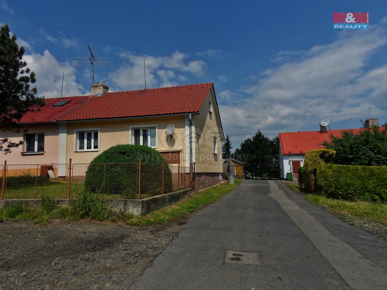 Prodej, rodinný dům, Krnov, ul. Červený dvůr