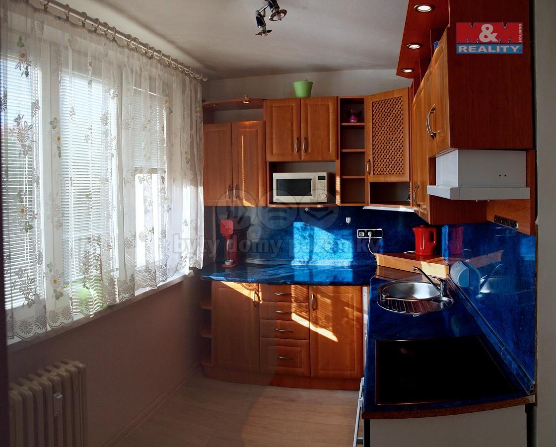 Prodej, byt 4+1, 85 m2, Frýdek - Místek, ul. Jiráskova