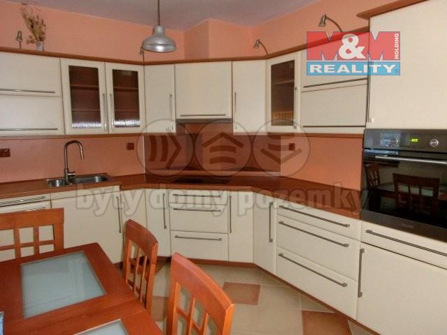 Prodej, byt 3+kk, 91 m2, Zlín