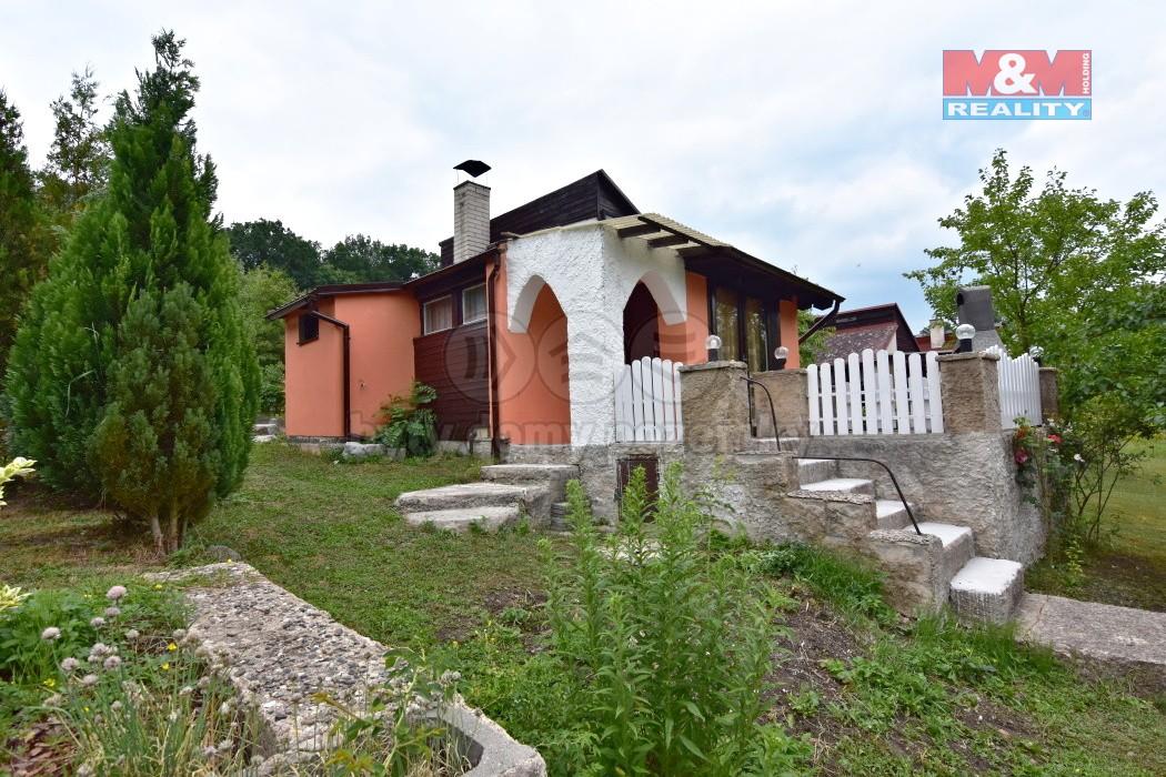 Chata (Prodej, chata 2+1, 40 m2, Kosmonosy)