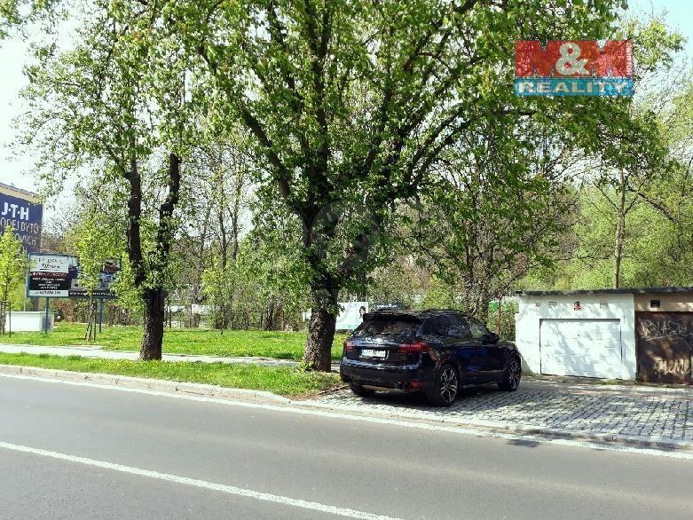 (Prodej, komerční pozemek, 33 m2, Karlovy Vary - centrum)