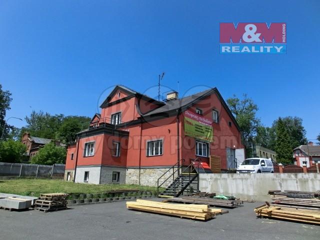 (Prodej, komerční objekt, 771 m2, Ostrava), foto 1/28