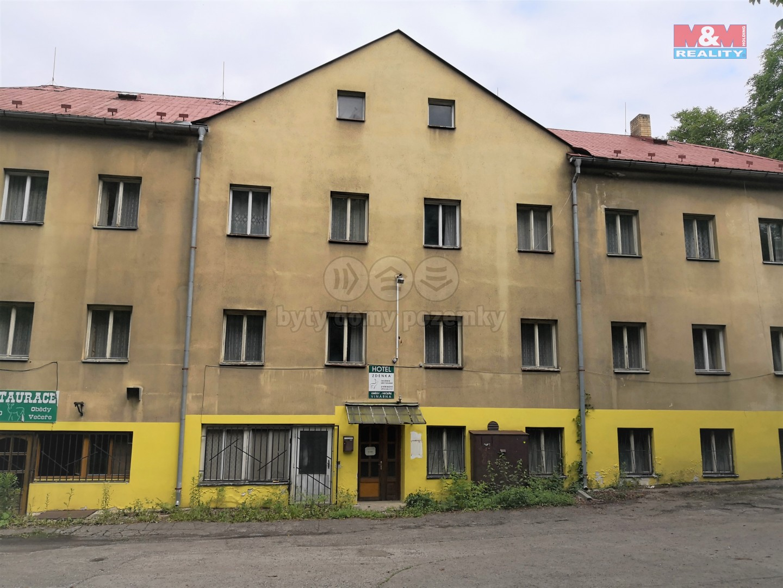 hotel (Prodej, hotel, 3710 m2,Všenory), foto 1/21