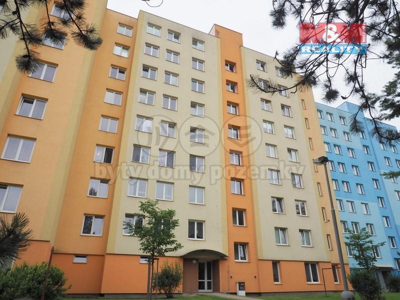 (Prodej, byt 3+1, 68 m2, České Budějovice, ul. Krčínova), foto 1/13