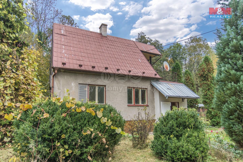 Prodej, rodinný dům 4+kk, Skalice u Frýdku - Místku