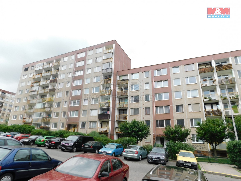 (Prodej, byt 3+1, 80 m2, Praha 5 - Hlubočepy, ul. Gabinova), foto 1/11