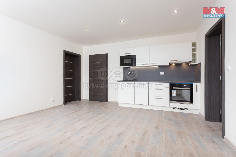 Prodej, byt 4 + kk, OV, 70 m2, Krnov, ul. Hořicova