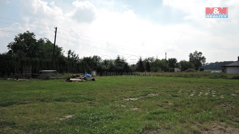 Prodej, stavební pozemek, 2000 m2, Paskov, ul. Mitrovická