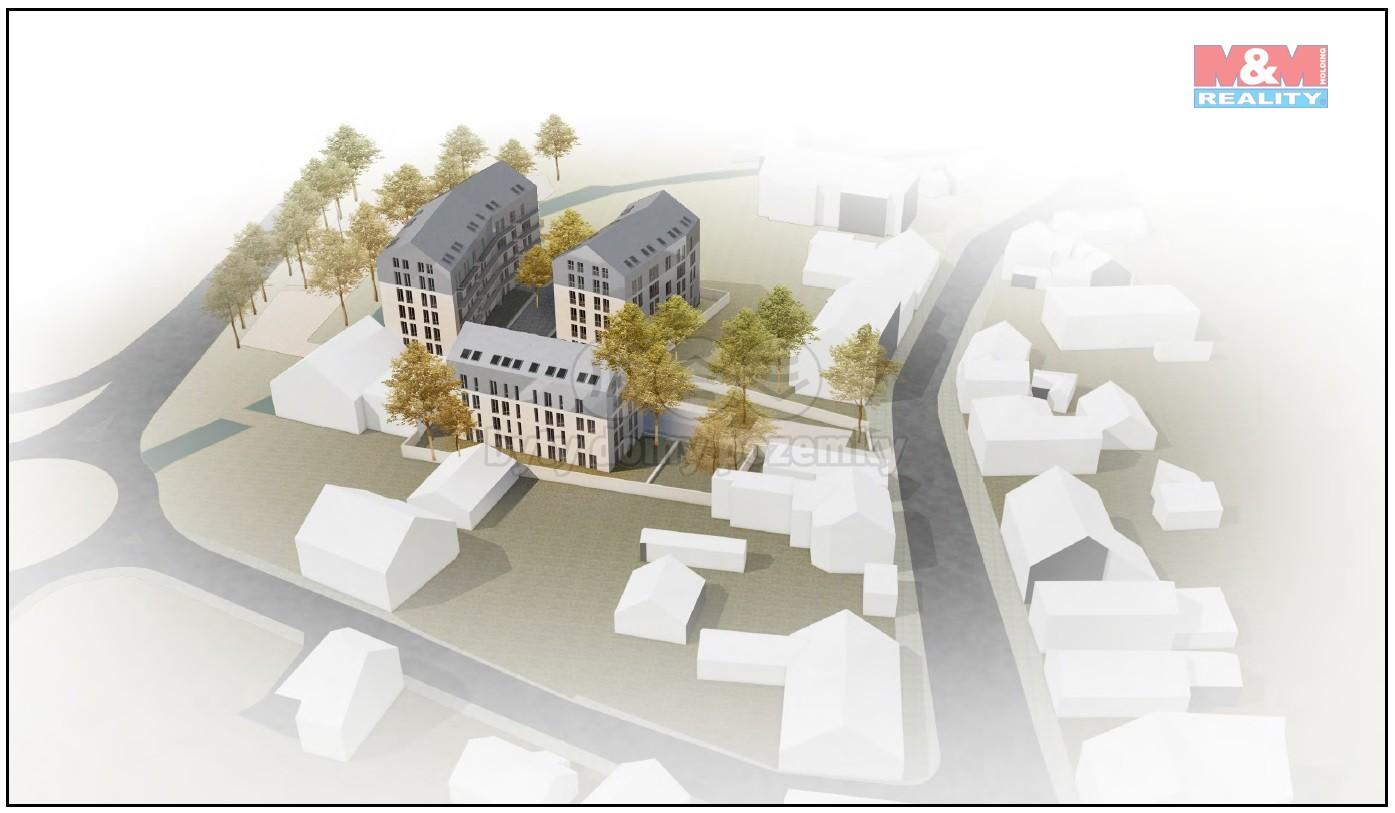 Prodej, stavební pozemek, 6.476 m2,Týniště nad Orlicí