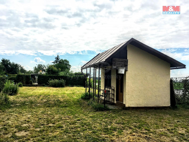Prodej, chata, 16 m2, Želechovice