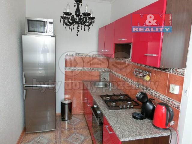 Prodej, byt 2+1, 58 m2, Ostrava - Přívoz, ul. Sokolská třída