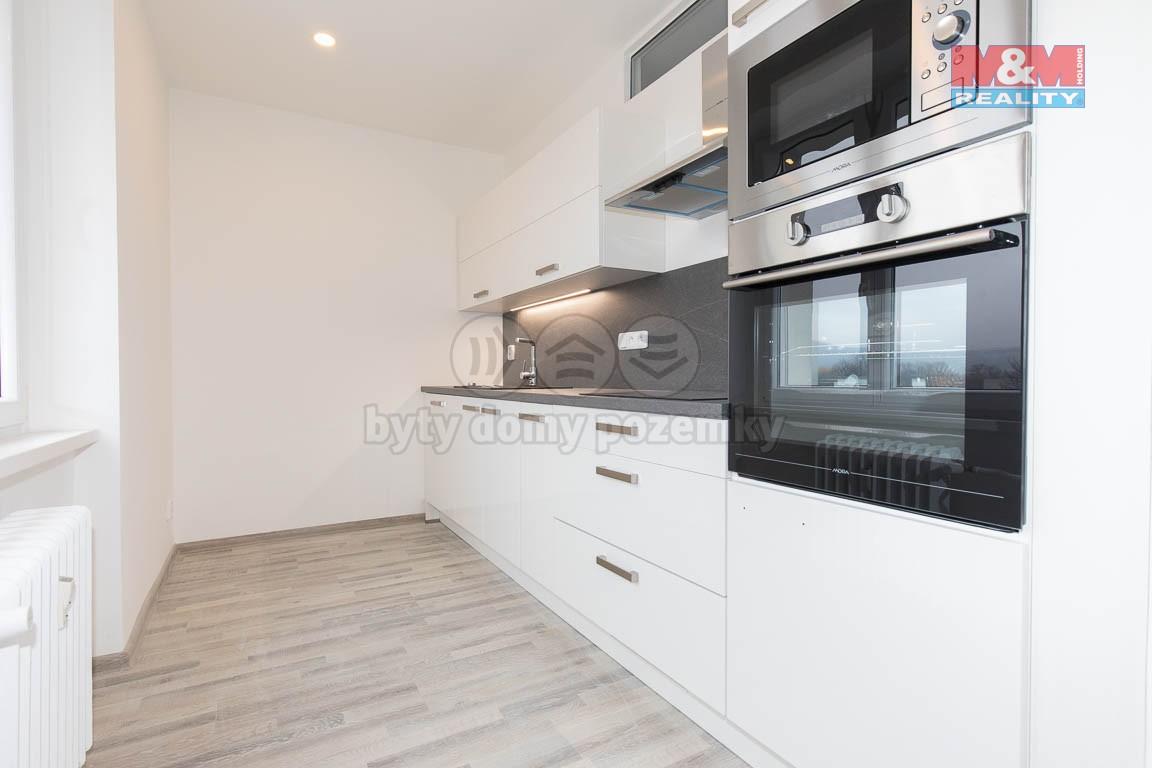 Prodej, byt 3+1, 70 m2, OV, Lovosice, ul. Kostelní
