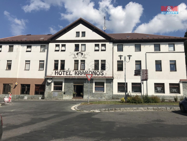 Prodej, ubytovací zařízení, 3540 m2, Rokytnice nad Jizerou