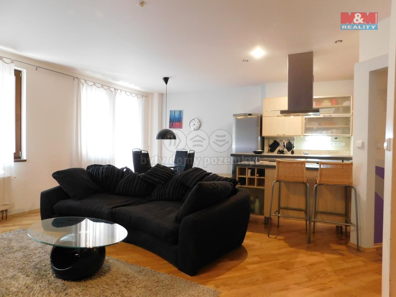 Prodej, byt 2+kk, 80 m2, Praha 3 - Žižkov