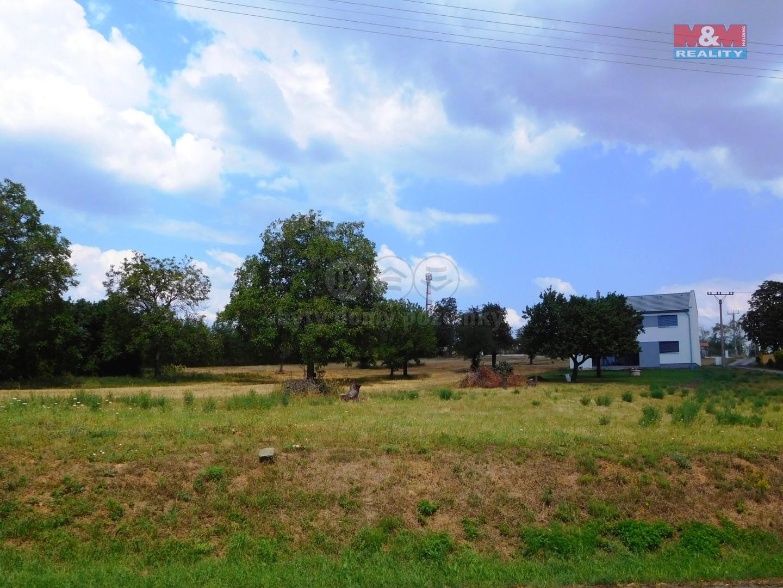Prodej, pozemek, 928 m2, Ořechov