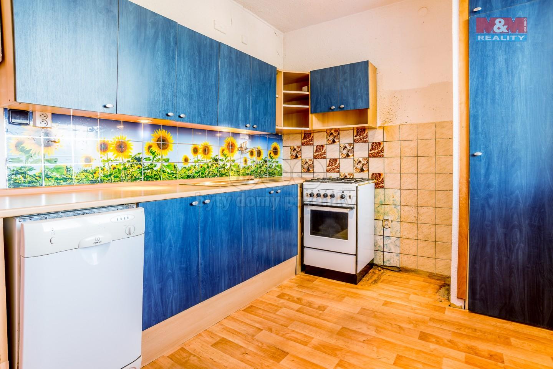 Prodej, byt 2+1, 55 m2, Kopřivnice, ul. Štramberská